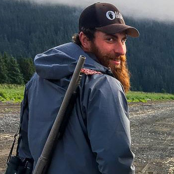 Alaska Bear Guide Jason