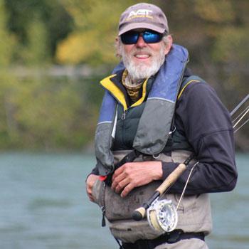 Alaska Trout Fishing Fishing Guide