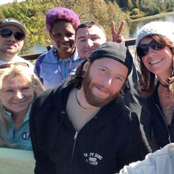 Great Alaska Staff