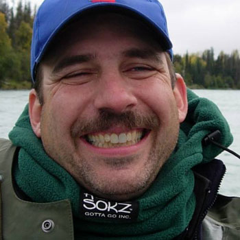 Great Alaska Happy Client