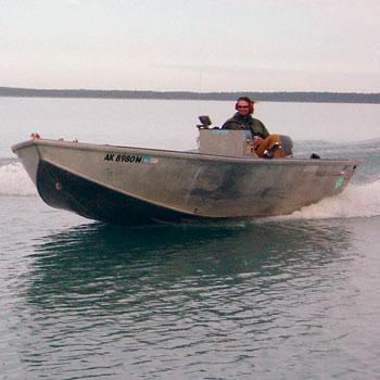 Great Alaska Fleet 2 Predators