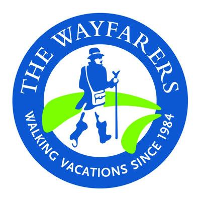 The Wayfarers - World class walking trips worldwide
