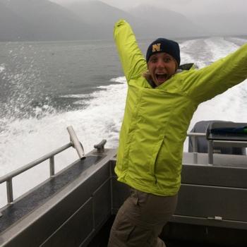 Seward Halibut Heading Out